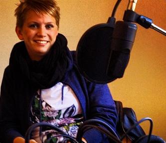 """Emelie Lagerström """"Dansantakossan"""""""