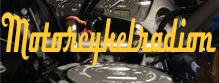 Motorcykelradion En podd om motorcykelåkning